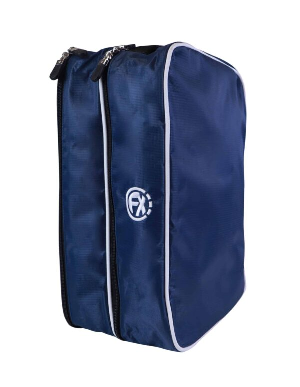 Golf traveler bag - navy blue