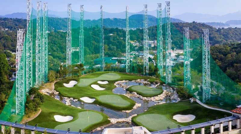 driving ranges now need new income streams from golf outfits and other sources