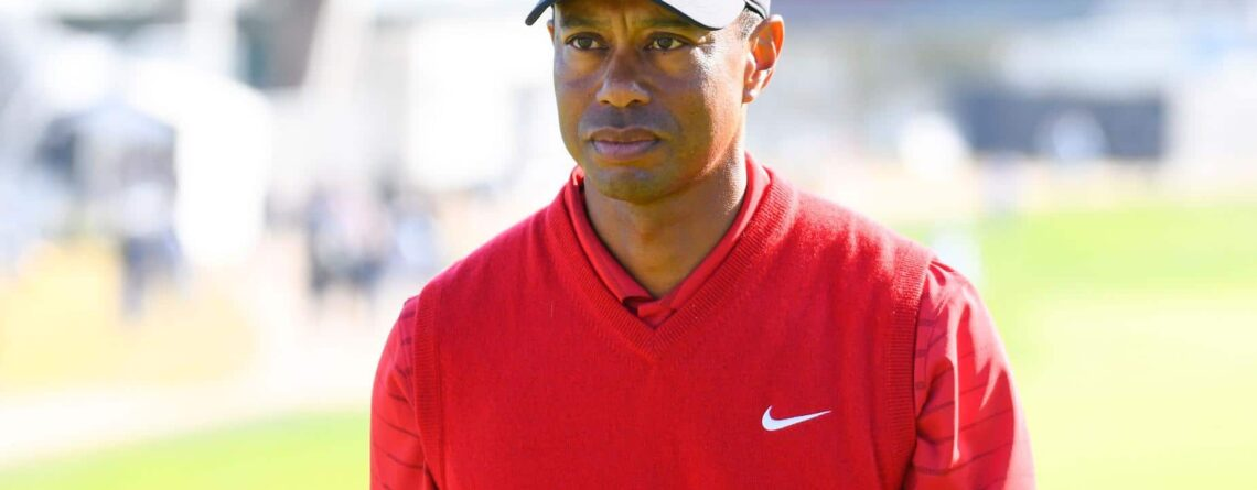 Tiger Woods speaks out about George Floyd trafedy