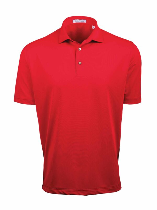 Fenix XCell PE Cranberry Polo Shirt for Men