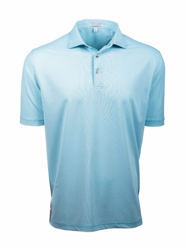 Fenix XCell capri polo shirt for men