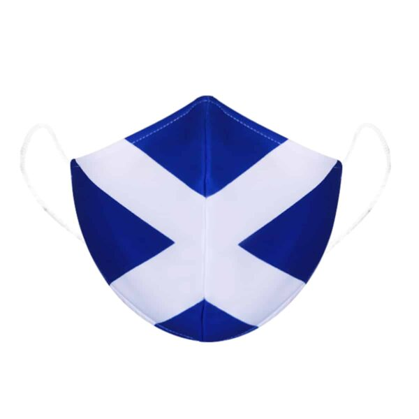Fenix XCell Scotland Face Mask