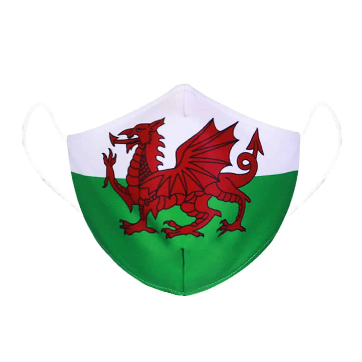 Fenix XCell Wales Face Mask