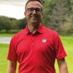 Golf Mates Stirling Polo Shirt - Red Image